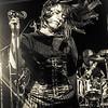Claudia Michelutti (Valkyre) @ Rebelrock - Boxberg - Limburg (BE)