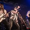 Wildheart @ Headbanger's Balls - 't Sok - Kachtem - West-Vlaanderen