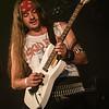 Foxx - Wildheart @ Headbanger's Balls - 't Sok - Kachtem - West-Vlaanderen