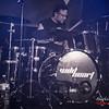 Thunderberck - Wildheart @ Headbanger's Balls - 't Sok - Kachtem - West-Vlaanderen