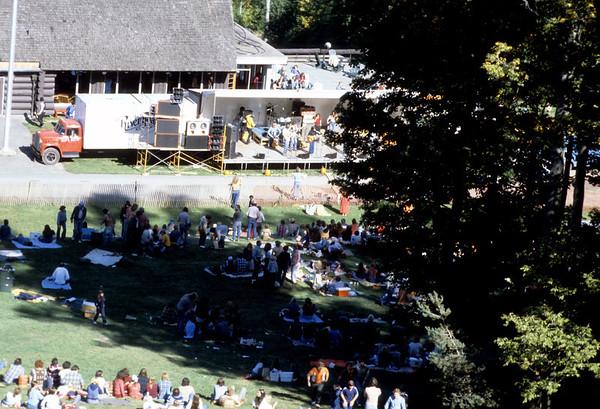 Belleayre Music Festival 1978