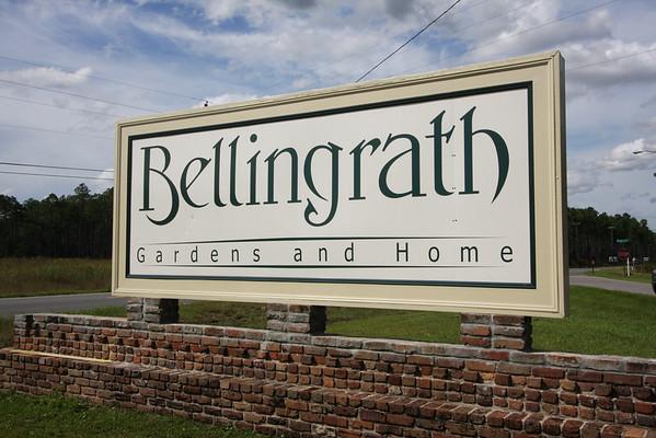 Bellingrath Gardens and Home October '09