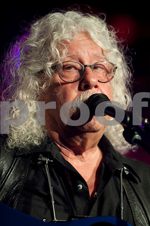 Arlo Guthrie, 4/5/2017