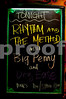 Rhythm & The Method with Big Penny and Dez Ease @ The Belly Up Tavern