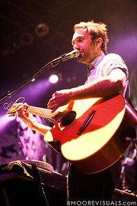Ben Christophers performs on June 1, 2010 at House of Blues in Orlando, Florida