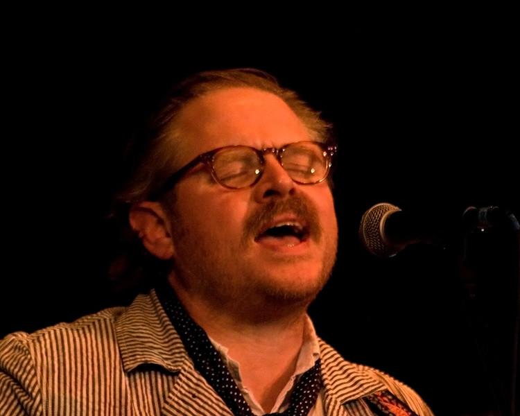 Bennett Wilson Poole Ltd at Jumpin' Hot Club Newcastle