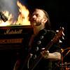 Lemmy Kilmister (MOTÖRHEAD) · Sweden Rock Festival · June 9, 2007