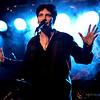 Eric Martin · Smuget, Oslo · March 8, 2007.