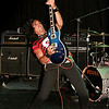 Marq Torien (BULLETBOYS) · Smuget, Oslo · May 6, 2007.