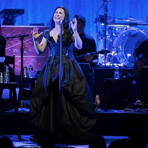 EVANESCENCE AT THE TOWER THEATRE IN UPPER DARBY, PA