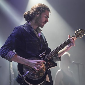 HOZIER AT THE FILLMORE IN PHILLY