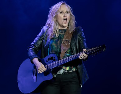 Melissa Etheridge at the Excite Center
