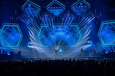 Trans SIberian Orchestra-Wells Fargo Center