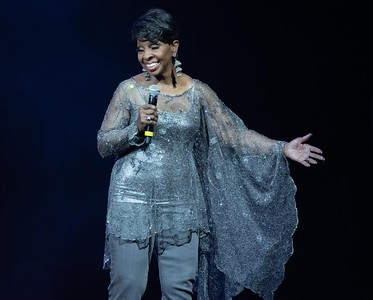 Gladys Knight at the Borgata Event Center