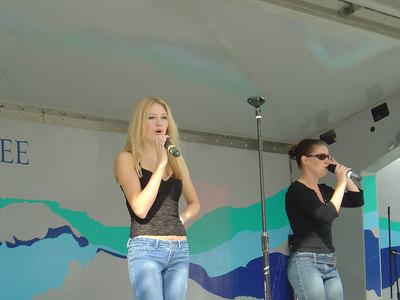 Beu Sisters, January 17, 2004 Kissimmee, FL