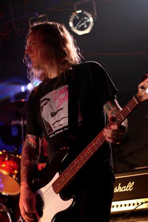 Jason McMaster