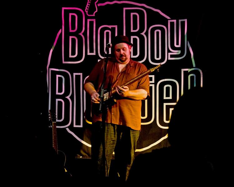 Big Boy Bloater