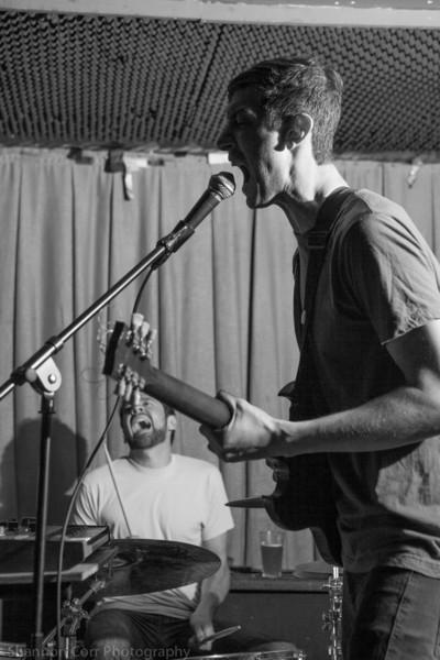 Big Long Now @ The Hemlock 11/20/13