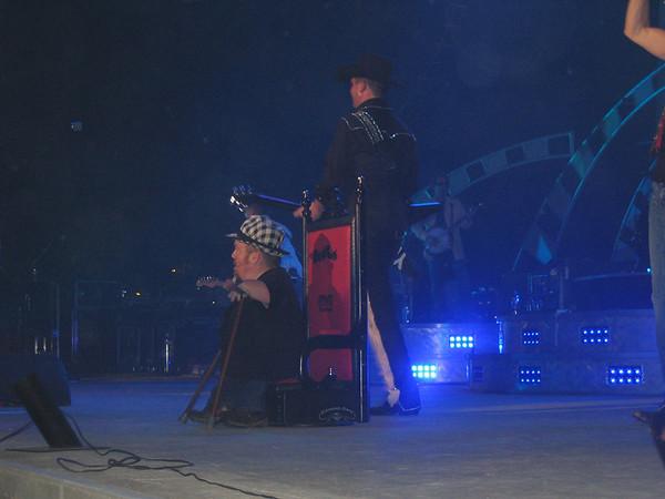 Big N Rich Concert-2006