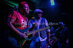 Big Sam's Funky Nation @ Cutting Room (Fri 1/11/13) :