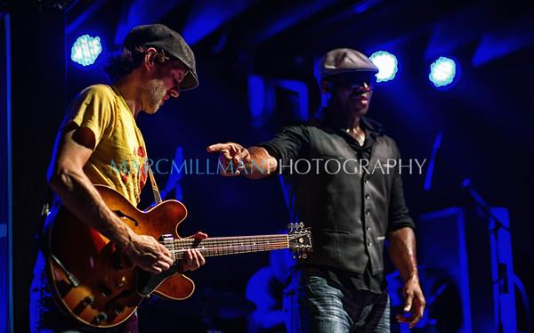 Big Sam's Funky Nation @ Instruments A Comin' (Tipitina's- Mon 4/30/12)