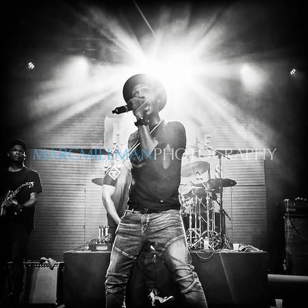 Big Sam's Funky Nation feat  Mystikal @ House Of Blues (Sun