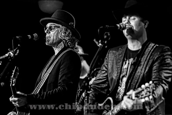 Big and Rich, Josh Thompson, Chase Rice, The Swon Brothers