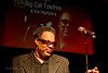BigCat Tolefree at Fox Blues Jam : BigCat at the Fox Blues Jam.  June 1, 2011.
