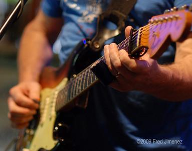 Bill's Fender Stratocaster