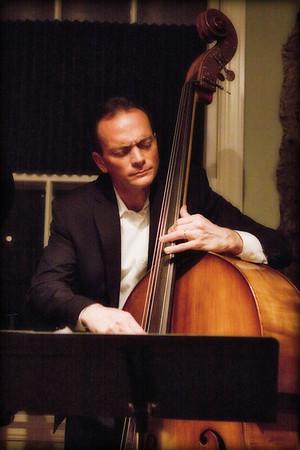 Bill Charlap Trio @ Daly Jazz