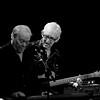 Bill Kirchen and Austin de Lone