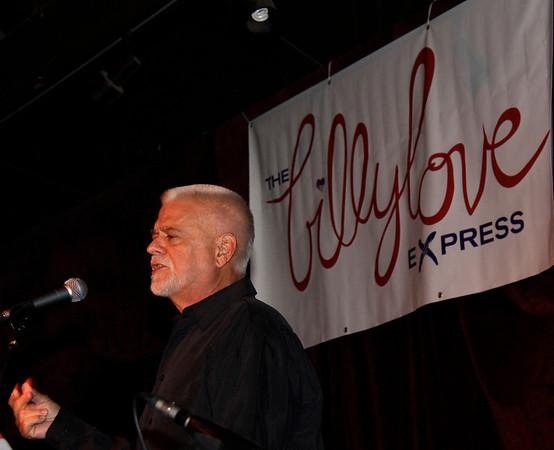 Billy Love Express