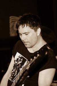 Dirty Dan Sedan -D.O.A. @ Diva's Saskatoon 03/18/11