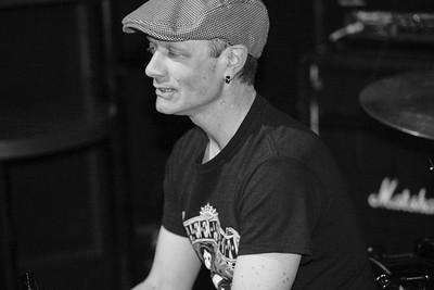 Glen King Promoter -D.O.A. @ Diva's Saskatoon 03/18/11
