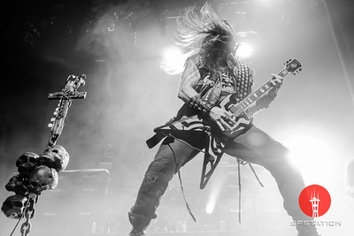 Black Label Society, Devil You Know & Butcher Babies