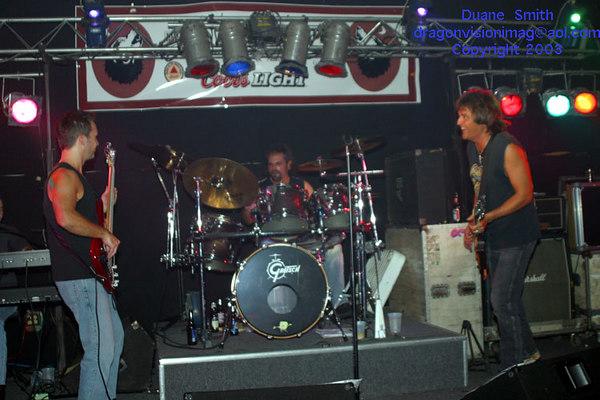Black Pearl 20031009