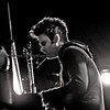 Black Rebel Motorcycle Club, Soundcheck at House of Blues, Boston