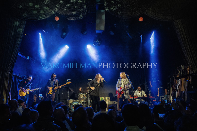 Black Crowes Bowery Ballroom (Mon 11 11 19)_November 11, 20190654-Edit