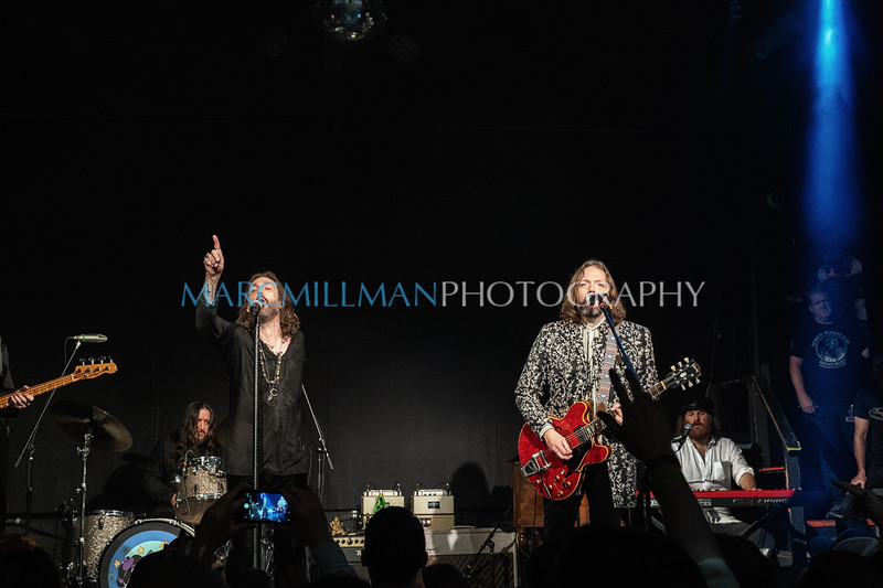 Black Crowes Bowery Ballroom (Mon 11 11 19)_November 11, 20190663-Edit