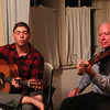 Bluegrass meets Old Time: Jane Rothfield and Blaine Sprouse