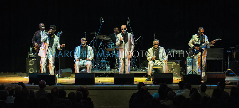 Blind Boys of Alabama @ Town Hall (Fri 5/17/13)