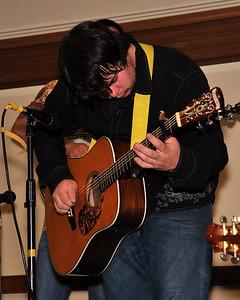 Blue Creek Bluegrass band