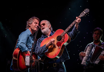 Blue Rodeo - Canal Days 2018