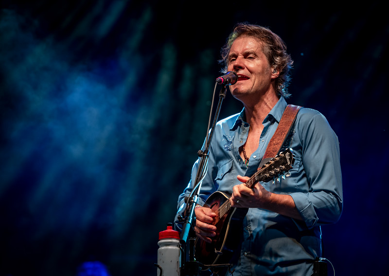 Blue Rodeo - Canal Days