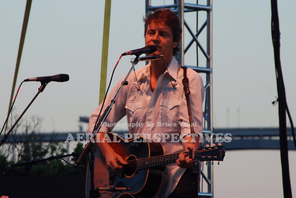 Blue Rodeo at Lewiston Artpark- July 2008