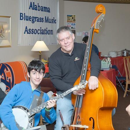 """Bluegrass Jammin"""