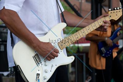 2011 Blues Fest Ray Fuller