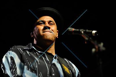 2011 Blues Fest Ronnie Baker Brooks