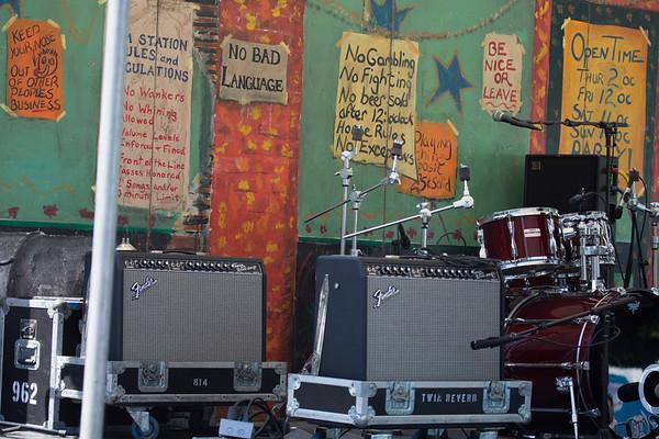 Blues Festival Chicago 2013