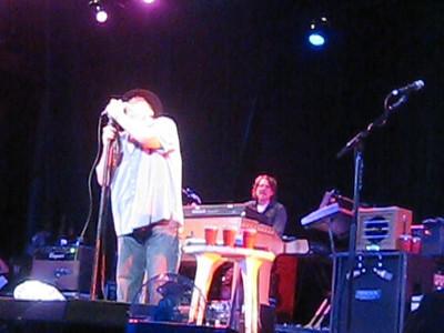 Blues Traveler - Tarrytown NY 10/8/09